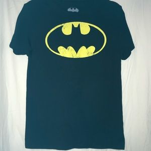 Batman Short Sleeve T-shirt